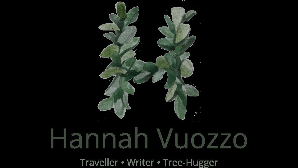 Hannah Vuozzo
